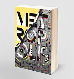 Work - Chris Burnett / Graphic Design & Typography #cover #design #graphic #book
