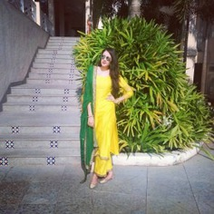 Beautiful Punjabi Suits - Happy Shappy