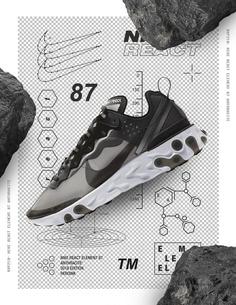 Nike print project