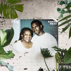 Nate Panetti - Alternative Album Cover - Ye - Album on Imgur