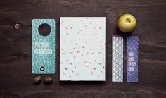 Maminena   Manifiesto Futura #pattern