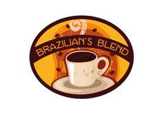 Brazilian\'s Blend logo