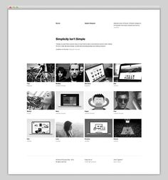 Dzucle #based #design #website #grid #layout #web