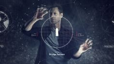 All sizes | Kongsberg - Opening Titles | Flickr - Photo Sharing! #user #interactive #interface