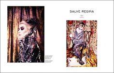 Issue 10   Volt Café   by Volt Magazine #beauty #design #graphic #volt #photography #art #fashion #layout #magazine #typography
