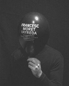 Francesc Moret #blow #up #me