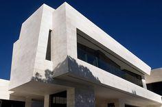 Studio A-cero in Puerto Banús #architecture