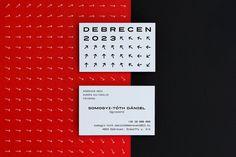 Debrecen 2023 - European Capital of Culture on Behance