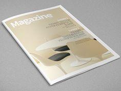 Minimal Design Magazine  You can download it here: http://graphicriver.net/item/minimal-design-magazine/10049560?ref=abradesign