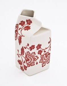 HolyCool.net #milk #glazed #jugs #porcelain