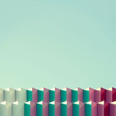 1 comment #photography #architecture #colour