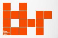 BVD — Byggkeramikrådet #pattern #byggkeramikradet #square #identity #tiling #tile #bvd #logo #bkr