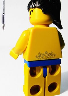 legot5 #figures #tattooed #lego #tattoos