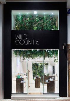 three dogs wild bounty flagship store designboom02
