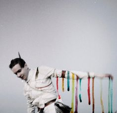 NTHN blog #paint #color #drips #jonsi