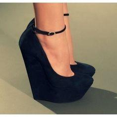 heels #pump #heels #black