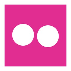 See more icon inspiration related to flickr, logo, social media, logos, logotype and social network on Flaticon.