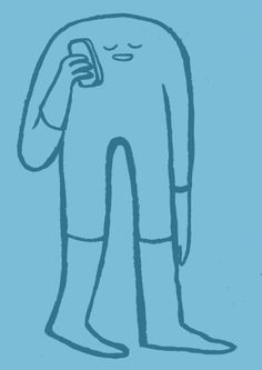 Jean Jullien's online portfolio: google #illustration #drawn #art #cute #hand #humor