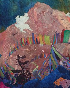 Aaron Morse Painting