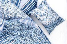 Laura Knoops — Graphic Design, Textile & Video ZigZagZurich #bedding #knoops #pattern #zigzag #frontier #video #textile #bed #linen #zurich #pixels