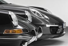 porsche celebrates 50th anniversary of the 911 #50 #of #design #years