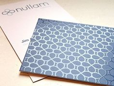 Nullam Business Card