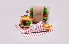 Bouch Burger Bistro