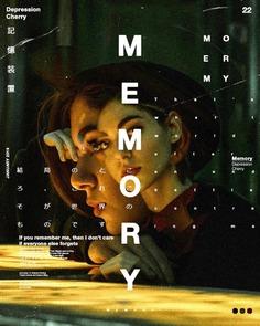 Memory – Depression cherry