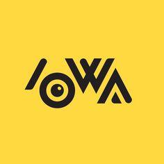Ben Pieratt, Work Ben Pieratt is a freelance identity #typography #iowa