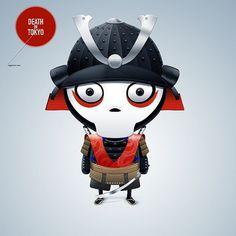 Anton Repponen #character #tokyo #death