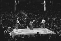 http://yves-laroque.squarespace.com/ #sumo #wrestling #tokyo #photography #japan