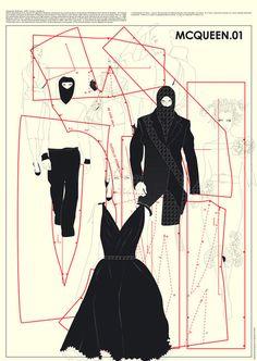 Mikael Kangas : Pattern for the Mind | TrendLand -> Fashion Blog