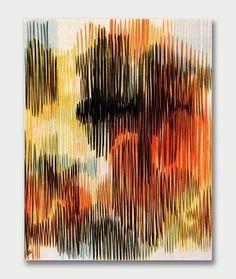 Modernist Anton Stankowski / Aqua-Velvet #stankowski #anton
