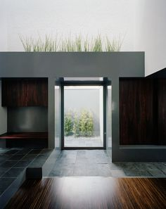CJWHO ™ (FORM / KOUICHI KIMURA ARCHITECTS) #design #interiors #photography #architecture #luxury