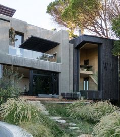 Houthuis House in Cape Town by Slee & co. Architects