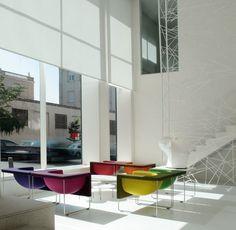 Tienda muebles diseño Madrid STUA #stua