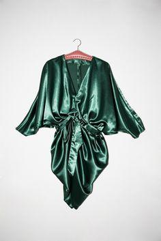 KNOTAN #dress
