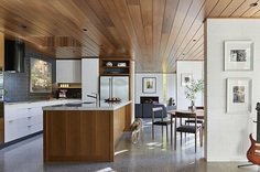 Warrandyte Riverside House, Adie Courtney Architect 1