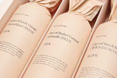 Das Prozente-Mailing #packaging #wines