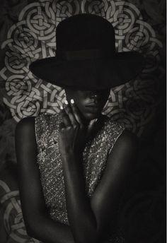 J. Quazi King   PICDIT #photos #white #photo #black #photography