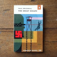 Great Escape #Book #Cover