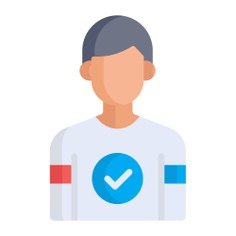 See more icon inspiration related to work, support, man, supporter, job, user, avatar, person and people on Flaticon.