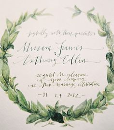 Pinned Image #wedding #invites #invitations