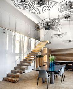 Cube House by Yakusha Design Studio - #decor, #interior, #homedecor, home decor, interior design