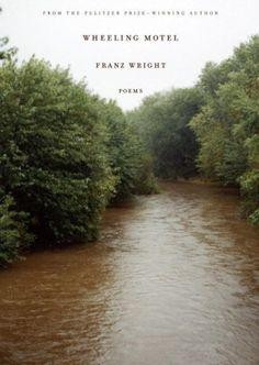 The Book Cover Archive: Wheeling Motel, design by Carol Devine Carson #cover #book