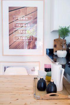 some things take time cindy loughridge #interior #design #decor #deco #decoration