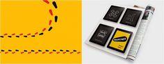 Ana Couto Branding #branding