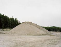 Piles Rasmus Norlander Art photography #photo #landscape #nature #photography #sand #art