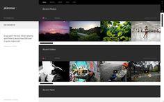 Skimmer - Profiles on the Behance Network