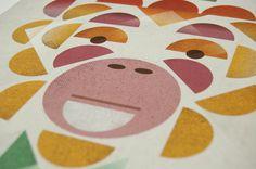 party animal monkey #prings